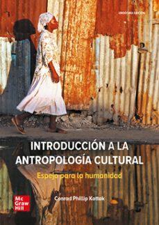 Geekmag.es Introducción A La Antropología Cultural Image