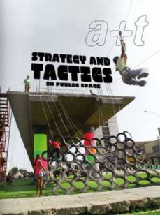 Colorroad.es A+t Nº 38. Strategy And Tacties In Public Space Image
