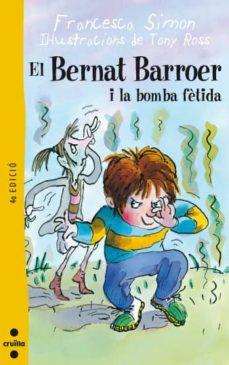 Encuentroelemadrid.es El Bernat Barroer I La Bomba Fetida Image
