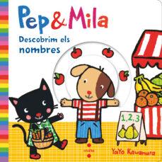 Bressoamisuradi.it Pep &Amp; Mila Descobrim Els Nombres Image