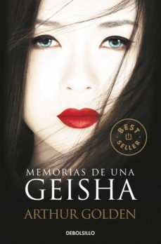 Ebook para el examen bancario descarga gratuita MEMORIAS DE UNA GEISHA 9788466330077 (Literatura española)