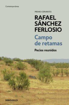 Descargar CAMPO DE RETAMAS gratis pdf - leer online