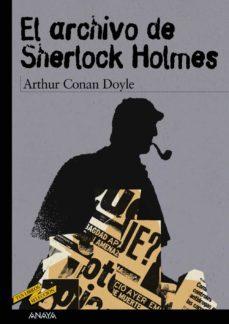 Srazceskychbohemu.cz El Archivo De Sherlock Holmes Image