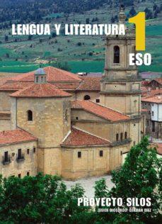 Titantitan.mx Lengua Y Literatura 1. 1º Eso (Castilla Y Leon) Image