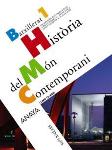 Encuentroelemadrid.es Història Del Món Contemporani 1º Bachillerato Baleares Image