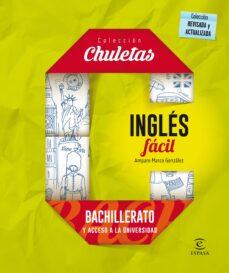 Upgrade6a.es Inglés Fácil Para Bachillerato(chuletas 2016) Image