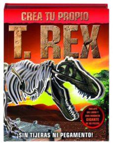 Treninodellesaline.it 22046c Crea Tu Propio T-rex Image