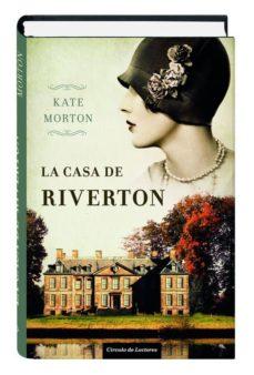 Valentifaineros20015.es 28381 La Casa De Riverton Image