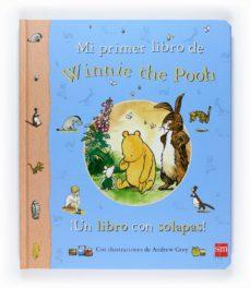 Cdaea.es Mi Primer Libro De Winnie The Pooh Image