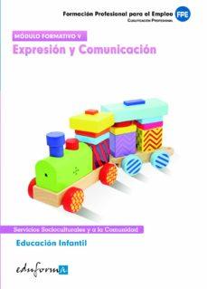 Debatecd.mx Educacion Infantil. Expresion Y Comunicacion. Image