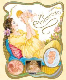 Ebook kindle descargar portugues MI EMBARAZO en español ePub de