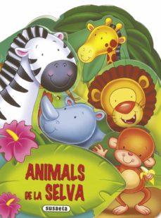 Cronouno.es Animals De La Selva Image