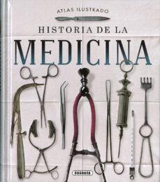 Descarga de libros electrónicos de reddit: ATLAS ILUSTRADO HISTORIA DE LA MEDICINA de C MARTUL
