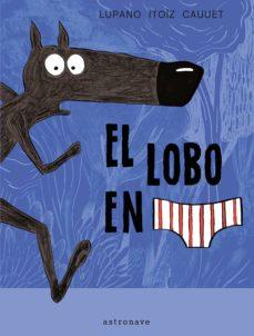 Ojpa.es El Lobo En Calzoncillos Image
