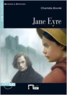 Leer libros descargados en kindle JANE EYRE. BOOK + CD de  9788468200477