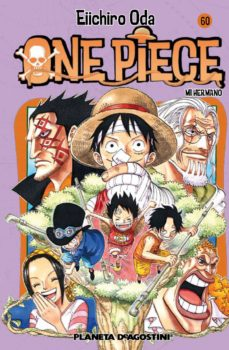 Permacultivo.es One Piece Nº 60 Image