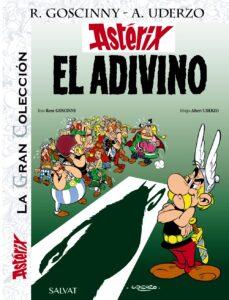 Relaismarechiaro.it Asterix: El Adivino (La Gran Colección) Image