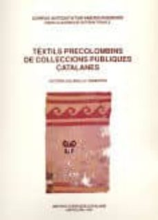 Emprende2020.es Textils Precolombins De Col.leccions Publiques Cat Image