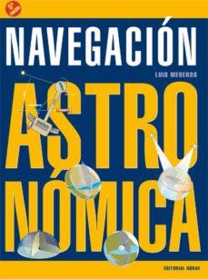 Lofficielhommes.es Navegacion Astronomica (5ª Ed.) Image