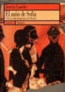 el mon de sofia (15ª ed.)-jostein gaarder-9788475964577