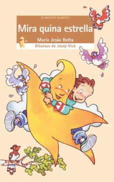 mira quina estrella-maria jesus bolta-9788476606377