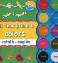 Asdmolveno.it Juga I Digues: Els Teus Primers Colors Image