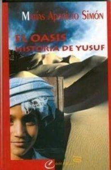 Cronouno.es El Oasis: Historia De Yusuf Image