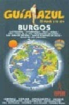 burgos 2009(guia azul)-9788480236577