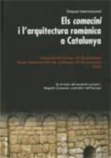Ojpa.es Els Comacini I L Arquitectura Romanica A Catalunya Image