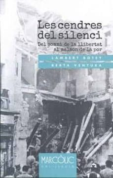Titantitan.mx Les Cendres Del Silenci: Del Somni De La Llibertat Al Malson De L A Por Image