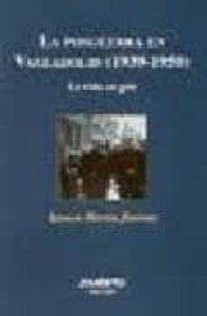 Permacultivo.es La Posguerra En Valladollid (1939-1950): La Vida En Gris Image