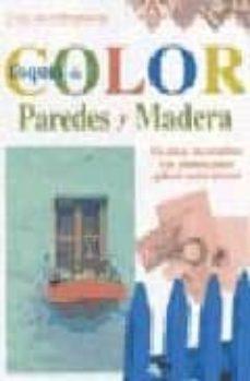 Iguanabus.es Toques De Color: Paredes Y Madera Image