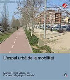 Mrnice.mx Espai Urba De La Mobilitat Image