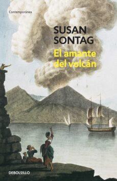 Inmaswan.es El Amante Del Volcan Image