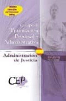 Vinisenzatrucco.it Supuestos Practicos Tramitacion Procesal Y Administrativa De La A Dministracin De Justicia Image
