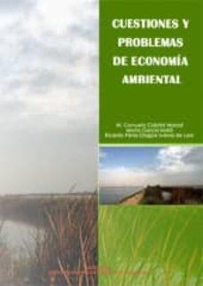Lofficielhommes.es Cuestiones Y Problemas De Economia Ambiental Image