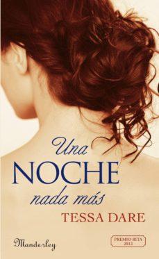 una noche nada más (cala espinada 1) (ebook)-tessa dare-9788483655177