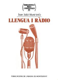 Followusmedia.es Llengua I Radio Image