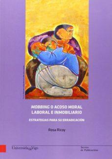 Encuentroelemadrid.es Mobbing O Acoso Moral, Laboral E Inmobiliario: Estrategias Para Su Erradicacion Image