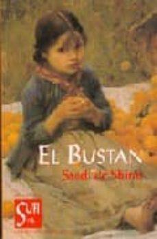 el bustan-saadi de shiraz-9788487354977