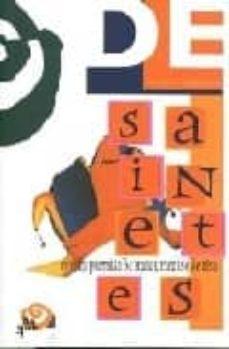 Descargar la revista ebook SAINETES CON LA PREMISA DE HACER MEARSE DE RISA en español 9788489987777