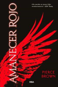 amanecer rojo (ebook)-pierce brown-9788490069677