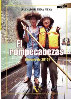 Inmaswan.es El Rompecabezas (Verano De 1993) Image