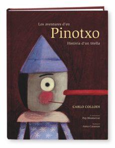 Padella.mx Les Aventures D En Pinotxo. Història D Un Titella Image