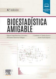 Viamistica.es Bioestadística Amigable, 4ª Ed. Image