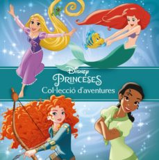princeses: col·lecció d aventures-9788491377177
