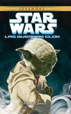 Encuentroelemadrid.es Star Wars. Las Guerras Clon. Integral Nº 01/02 (Nueva Edicion) Image