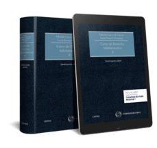 Descargar CIVITAS: CURSO DE DERECHO ADMINISTRATIVO II gratis pdf - leer online