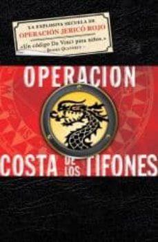 Geekmag.es Operacion Costa De Los Tifones Image
