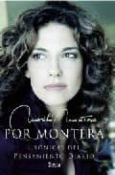 por montera-marilo montero-9788492520077